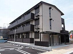 レジデンス天理弐番館[2階]の外観