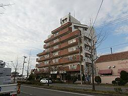第2松浦マンション[3階]の外観