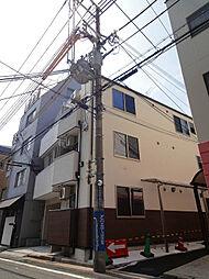 レジデンス郷生田町
