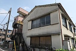 川上荘[203号室]の外観
