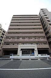 リッツ難波南II[7階]の外観