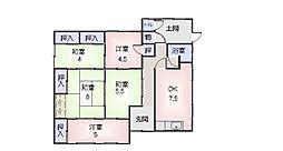 近鉄山田線 松阪駅 徒歩30分