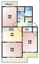 袋井駅 5.0万円