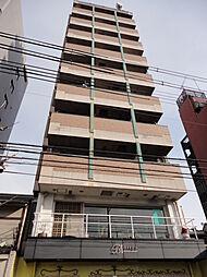 ランドマークハヤシ[6階]の外観