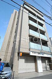 ヴェルデ御所東[2階]の外観