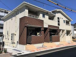 伊予鉄道高浜線 古町駅 徒歩6分の賃貸アパート