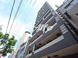 コスモコート元町[10階]の外観