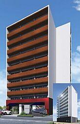 Bosco Bob Building(BBビル)[7階]の外観