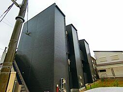 北野田駅 4.9万円