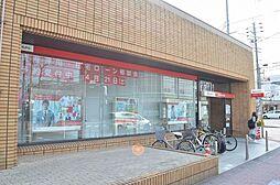 三菱UFJ銀行植田支店まで280m