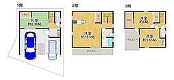 住ノ江駅 3,290万円