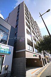 西鉄貝塚線 西鉄香椎駅 徒歩3分の賃貸マンション