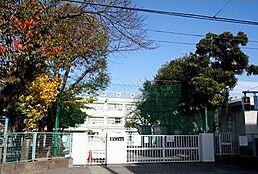 小学校世田谷区立 奥沢小学校まで369m