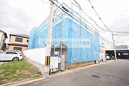 (仮)ラシーネ深井中町[2階]の外観