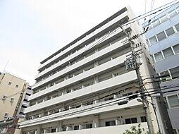 スプランディッド新大阪DUE[5階]の外観