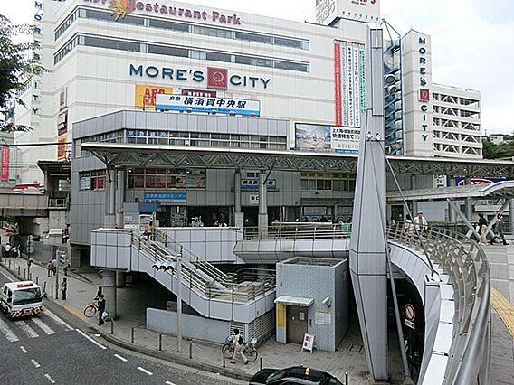 京急 横須賀中...