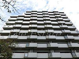 日宝サンフラッツ東平[4階]の外観