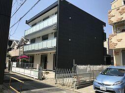 リブリ・コンフォート浄心[3階]の外観