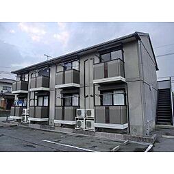 JR鹿児島本線 荒木駅 4.3kmの賃貸アパート