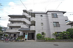 大阪府大阪市東淀川区大道南3丁目の賃貸マンションの外観