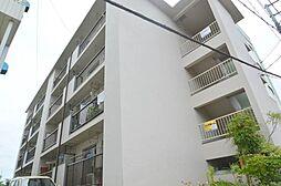マツダビル[3階]の外観