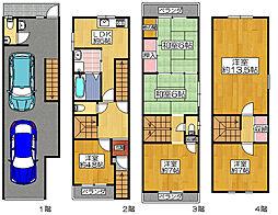 住之江公園駅 1,880万円