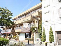 三旺マンション覚王山A 401[4階]の外観