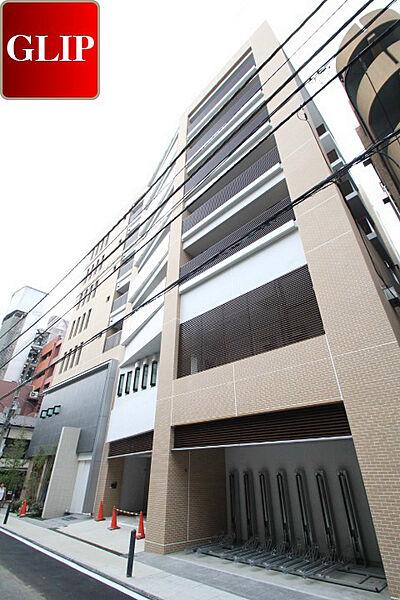 ラ・セルコート元町[5階]の外観