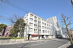 コーポ米谷中津口[402号室]の外観