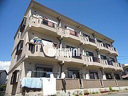 ボナール・キク[1階]の外観