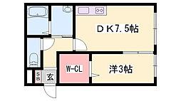 白浜の宮駅 5.0万円