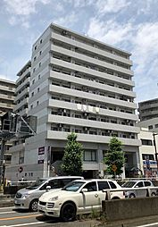 コモド横浜サウス[512号室]の外観