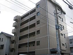 コーポラス神子岡[303号室]の外観