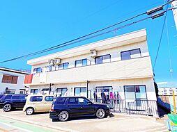 サンクレスト野崎[1階]の外観