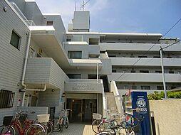 茅ヶ崎ダイカンプラザ[3階]の外観