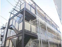 渡辺コーポ[1階]の外観