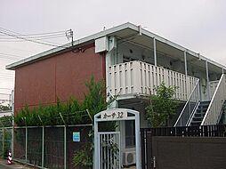 京都府京都市山科区音羽伊勢宿町の賃貸マンションの外観