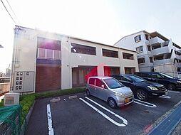 ピュアハート武庫之荘[101号室]の外観