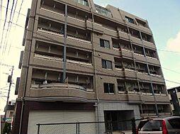 カーサ フィーネ[2階]の外観