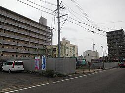 (新築)神宮東1丁目マンション[301号室]の外観