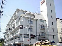 セヴンスターマンション[5階]の外観