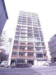 パークレジデンシャル博多[11階]の外観