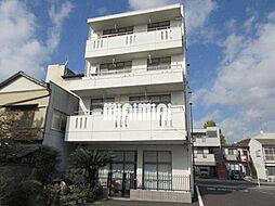 サニーフラッツ[3階]の外観