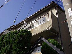 兵庫県神戸市須磨区南町3丁目の賃貸アパートの外観