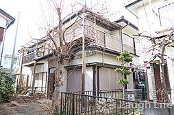 [一戸建] 埼玉県坂戸市大字片柳 の賃貸【/】の外観