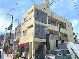 大阪府堺市堺区戎之町西2丁の賃貸アパートの外観