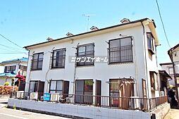 入曽駅 2.4万円