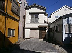 [一戸建] 神奈川県横須賀市三春町1丁目 の賃貸【/】の外観