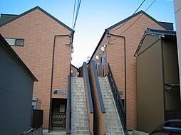 Loft4千種[2階]の外観