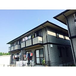 セジュールミキ E棟[2階]の外観